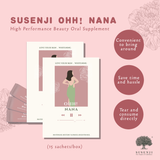 Three Boxes Bundle of Susenji NaNa
