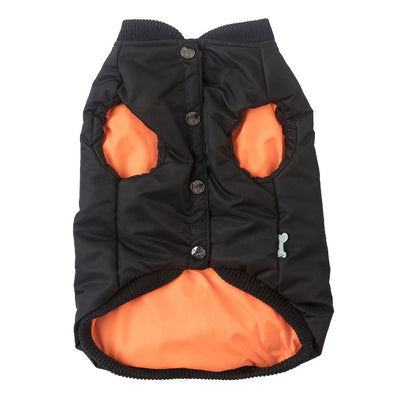 East Bay Funk Bomber Jacket for Dogs