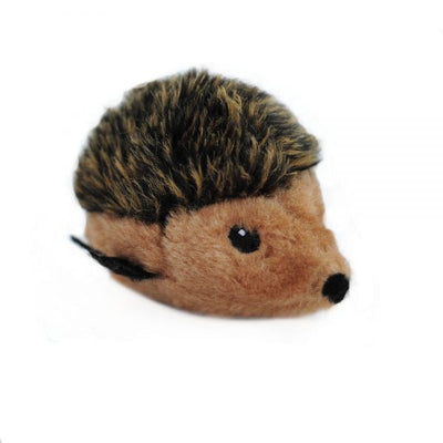 Hedgehog Den Puzzle Dog Toy