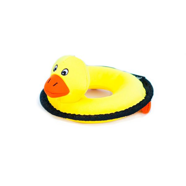 Floaterz Duck Outdoor Dog Toy