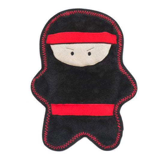 Nobu the Ninja Dog Toy