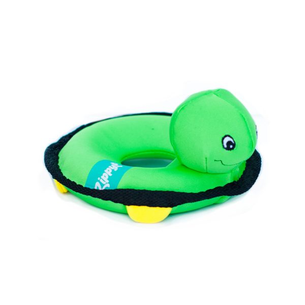 Floaterz Turtle Outdoor Dog Toy