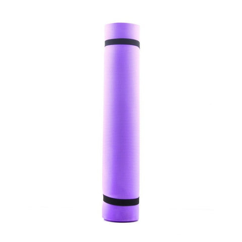 EVA Yoga Mat - Plenty of Yoga