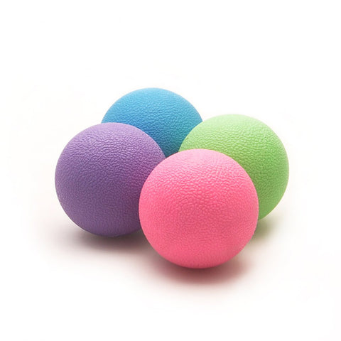 OUTAD 65mm Massage Ball - Plenty of Yoga