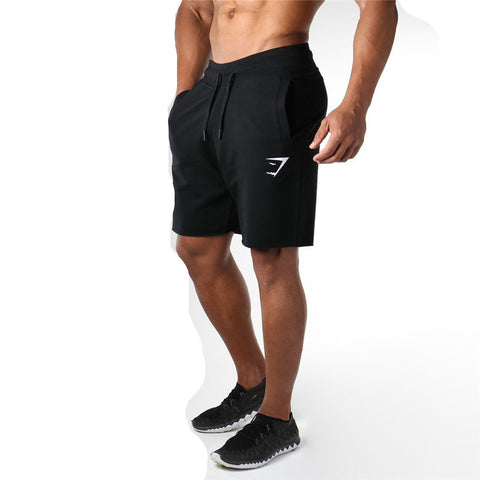 Drawstring Shorts - Plenty of Yoga