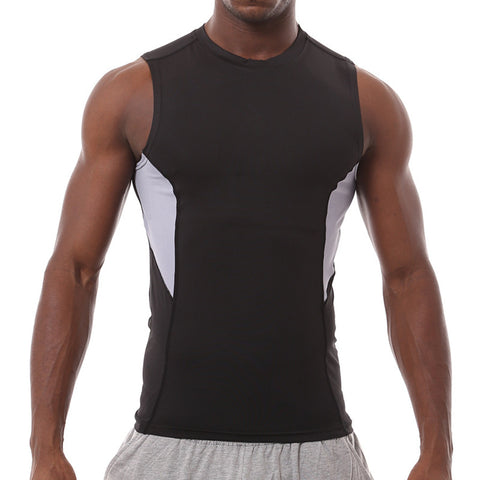 Mens Fitness Tank Tops - Plenty of Yoga