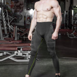 Men Compression Pants - Plenty of Yoga