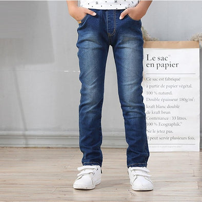 Cool Boys Skinny Jeans