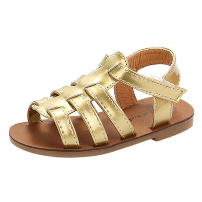 Girls Beach Sandals