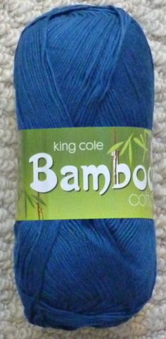 Bamboo 4-Ply