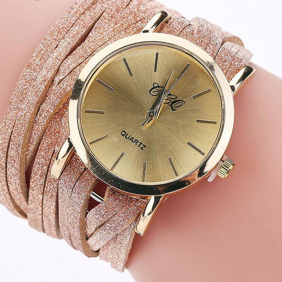 Montre Bystry