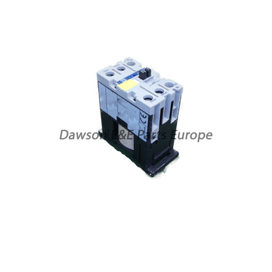Thyssen Auxiliary Contactor  27MM K9