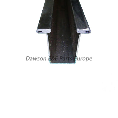 Otis 513 NPE Balustrade Handrail Guide - 35° Lower 2 Flat Steps
