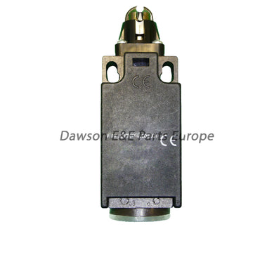 Kone Carriage Tension switch Manual Reset