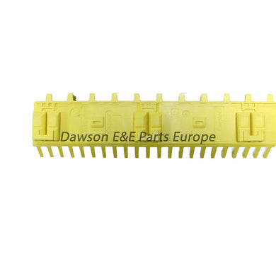 Schindler 9300AE Rear Step Demarcation K Edge Clip Fixings