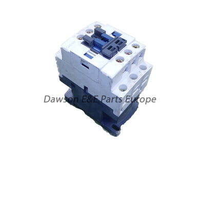 Thyssen Contact Relay CA2KN3