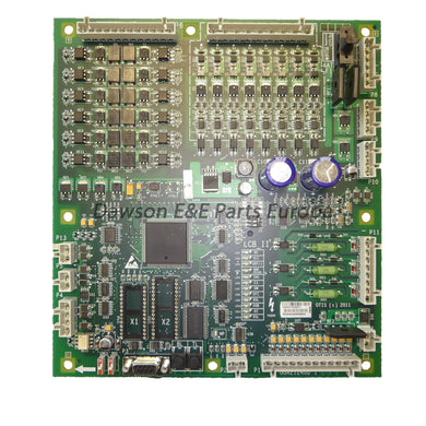 Otis PCB LCB2 for MCS 120220