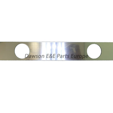 Otis BD2 Replacement Frontplate