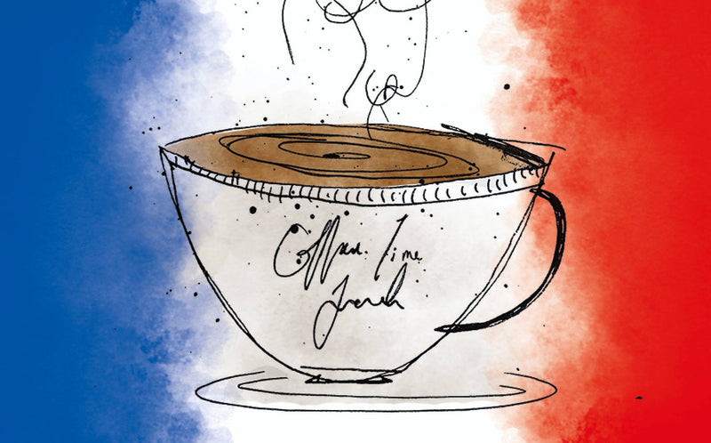 Coffee Time French