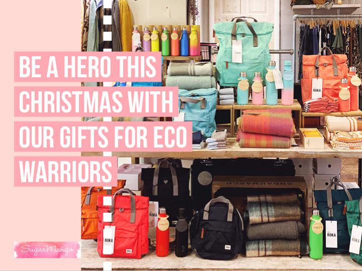 Gifts For Eco Warriors in Bournemouth