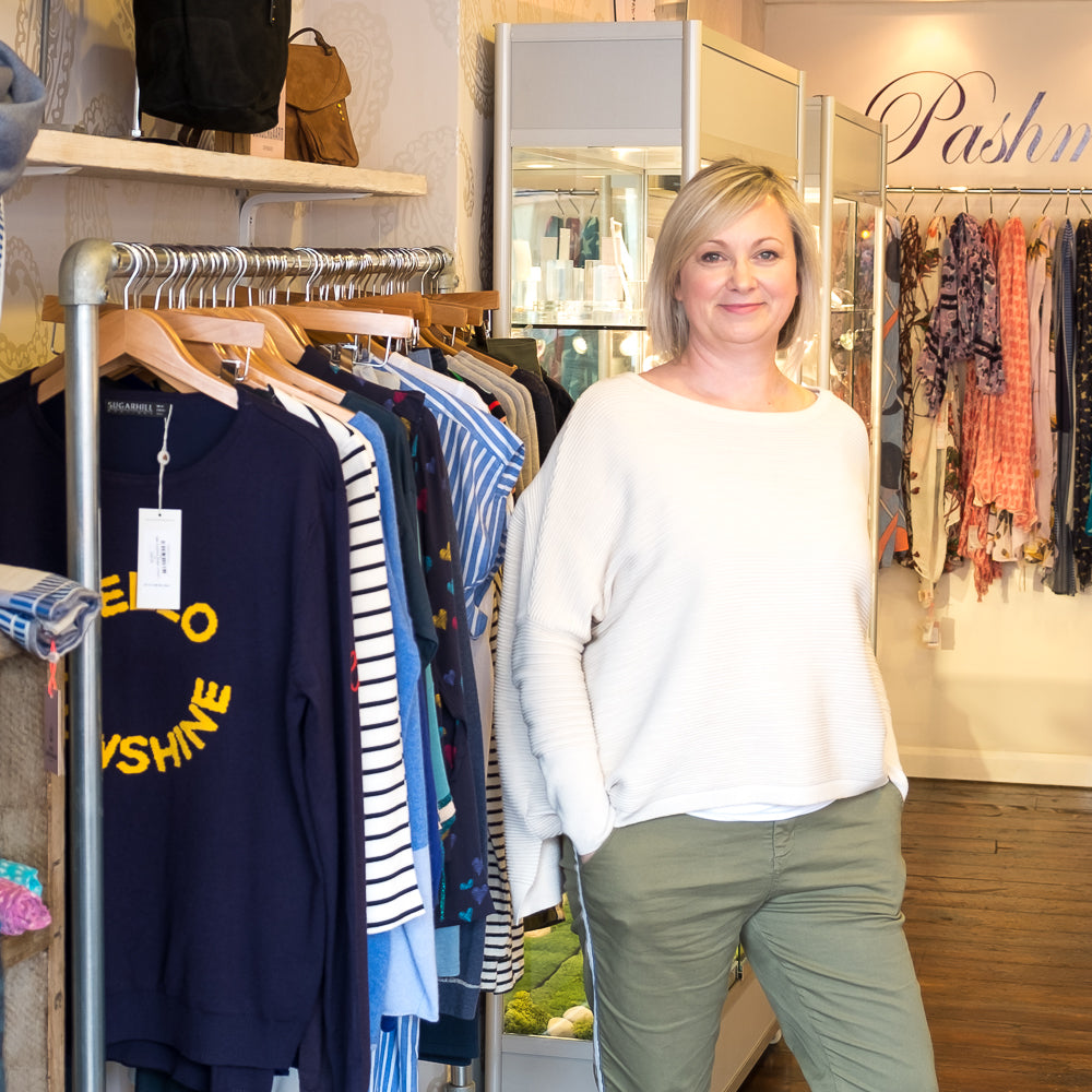 Women's Fashion Boutique in Bournemouth celebrating 10 years