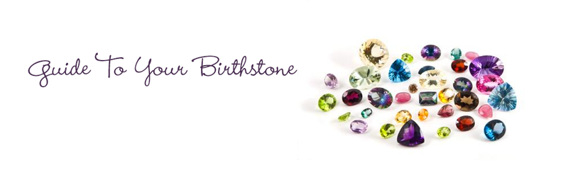 Guide To Your Birthstone