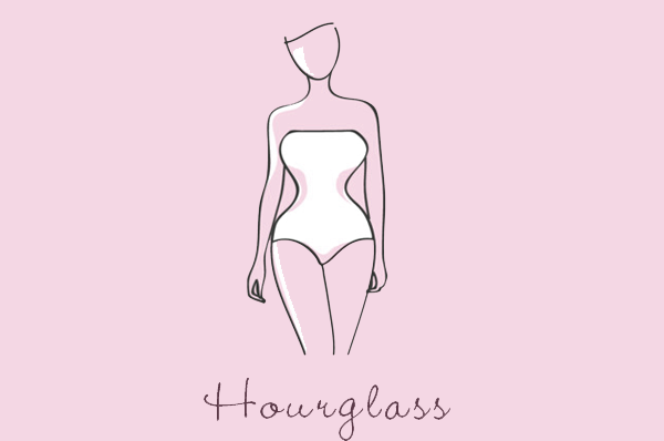 How To Dress Your Hourglass Shape