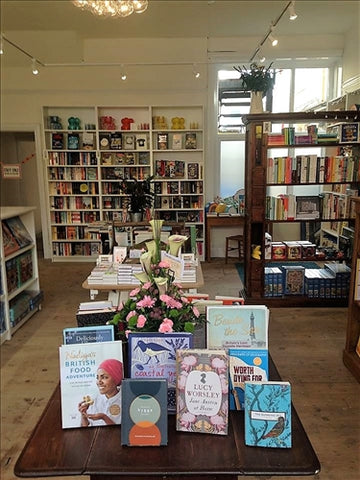 BH6 Books Southbourne