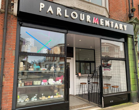 Parlourmentary Southbourne