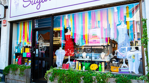 Sugar Mango Ladies Store Bournemouth