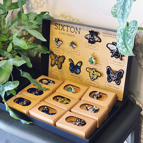 Sixton London Bug Box
