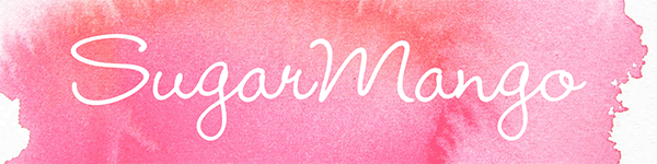 SugarMango Boutique Logo