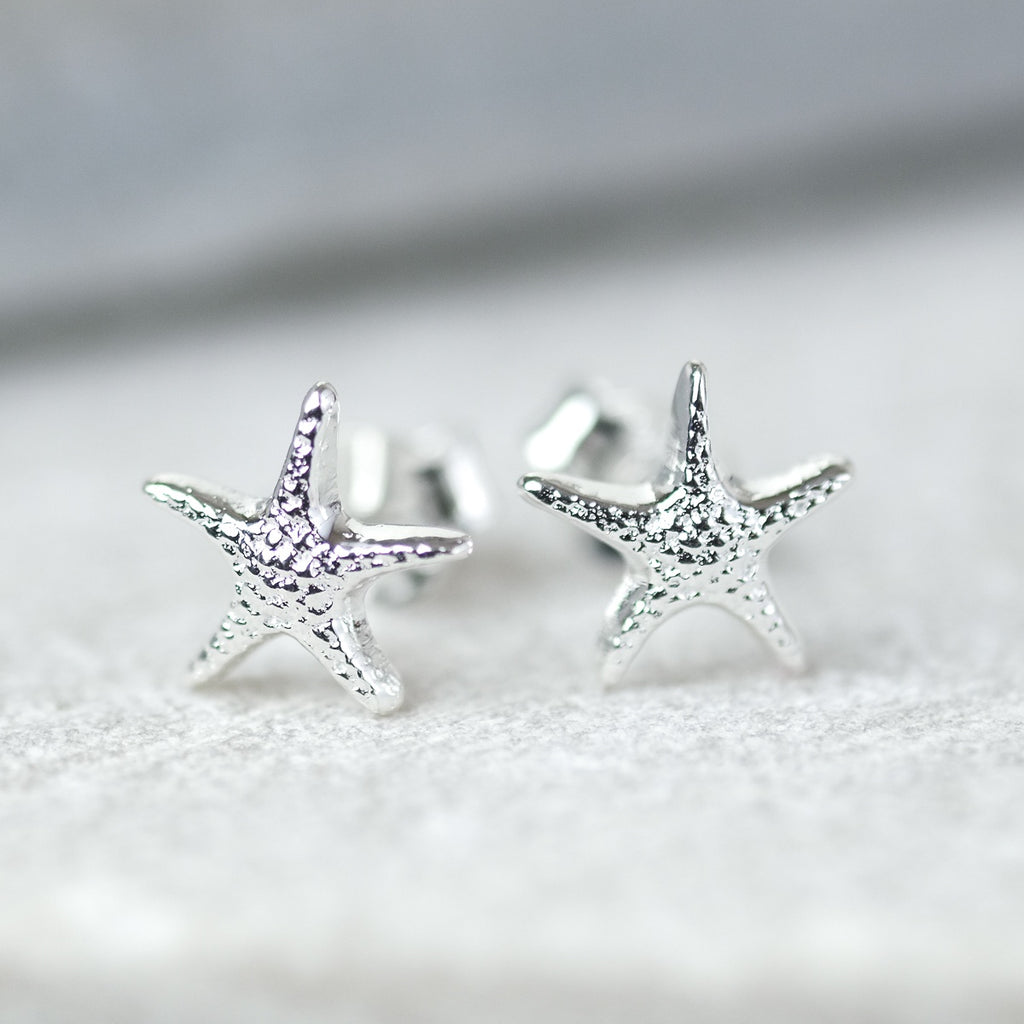 Starfish Stud Earring - SugarMango