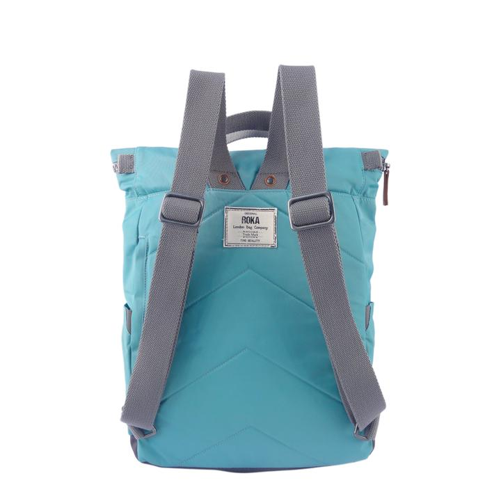 Roka Aqua Backpack Small Canfield