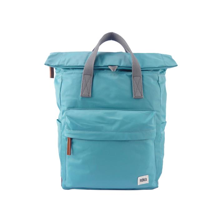 Roka Canfield Backpack Medium Aqua