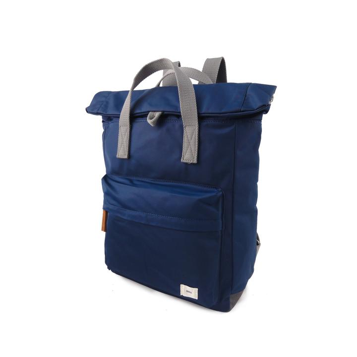 Roka Blue Backpack Canfield Bournemouth