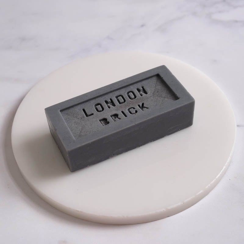 London Brick Soap Bar Flyash Gifts for men