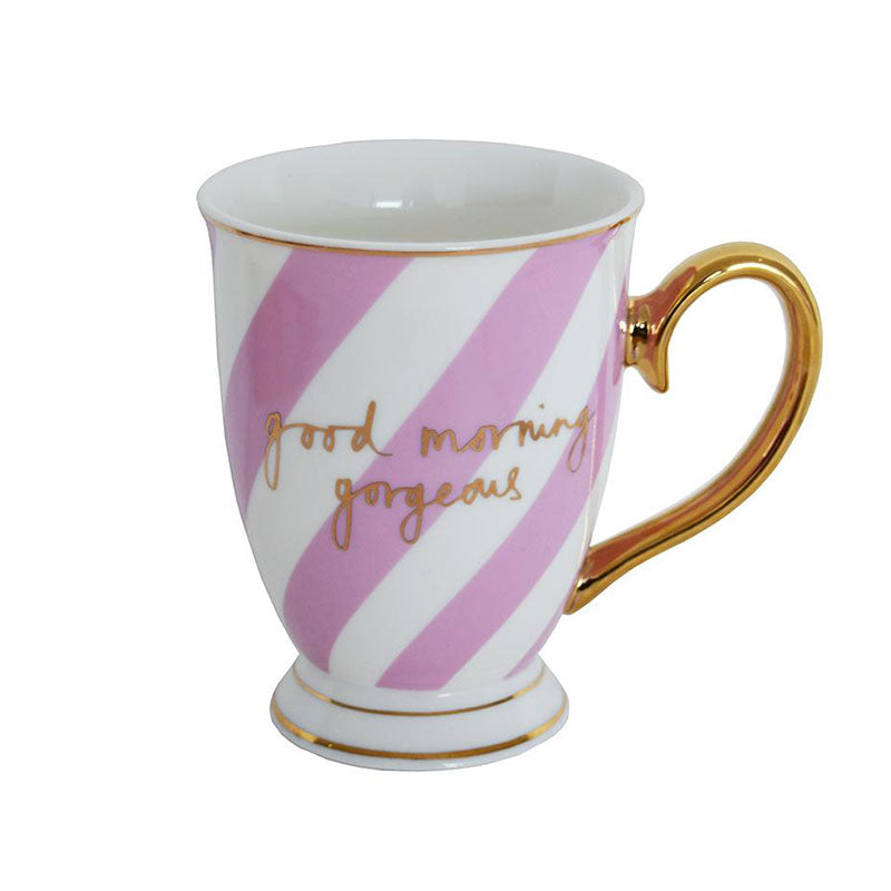 Bombay Duck Hello Gorgeous Mug