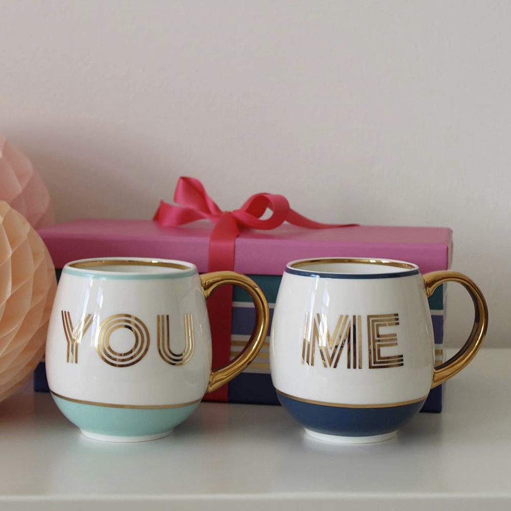 his and hers mug set
