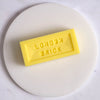 Brick Sixty Soap Bar Honey