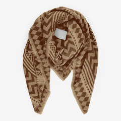 Sustainable Fashion Accessories Scarf