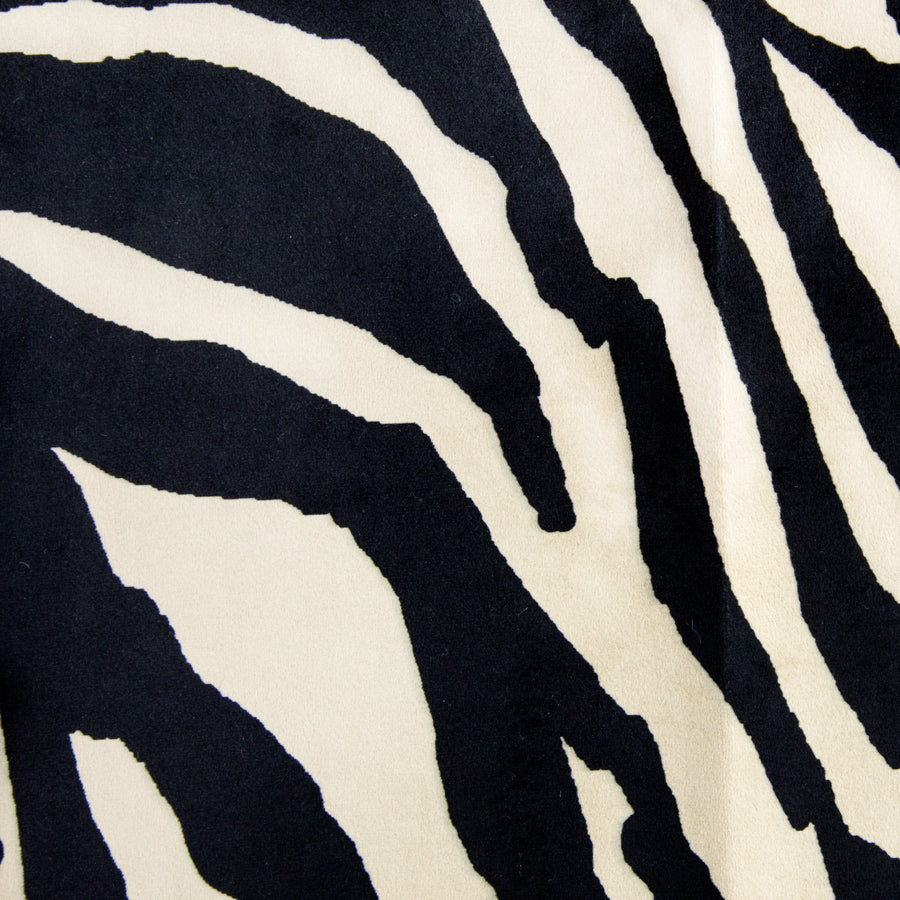Zebra & Co-Ordinates