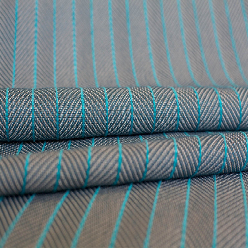 Stripe Herringbone