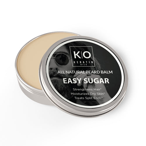 Easy Sugar Beard Balm