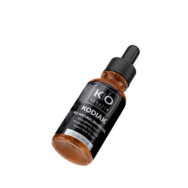 Kodiak Beard Oil