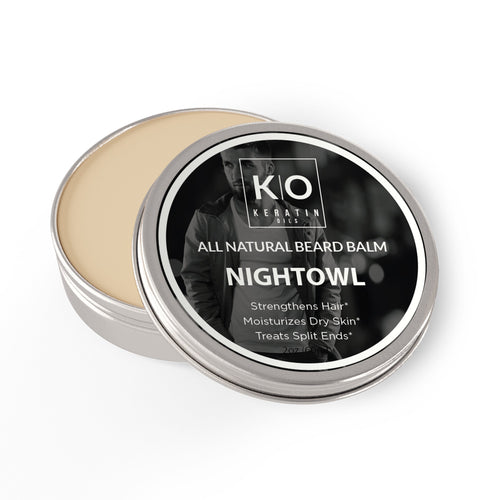 Night Owl Beard Balm