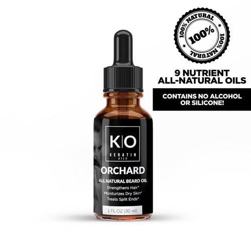 Orchard Beard Oil