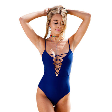 Swimwear Women Bodysuit