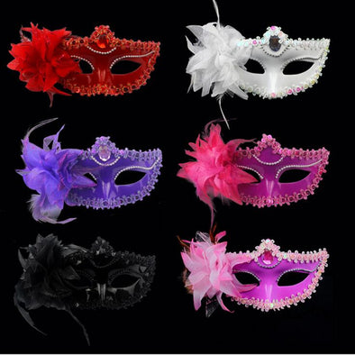 Bar Night Club Mask