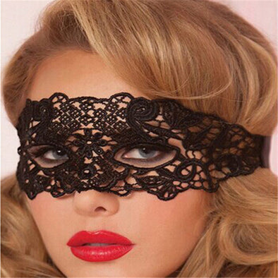 Lace Stereotypes Venetian Dance Mask